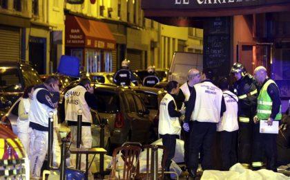 Tu sì que vales e Ti lascio una canzone non vanno in onda: variazioni di palinsesto per gli attentati a Parigi