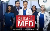 Chicago MED: il cast