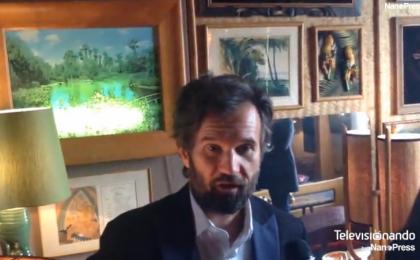 Festival di Sanremo 2017, ospite Carlo Cracco: lo chef salirà sul palco dell'Ariston
