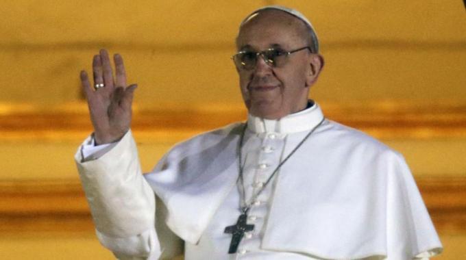 Elezione papa Francesco