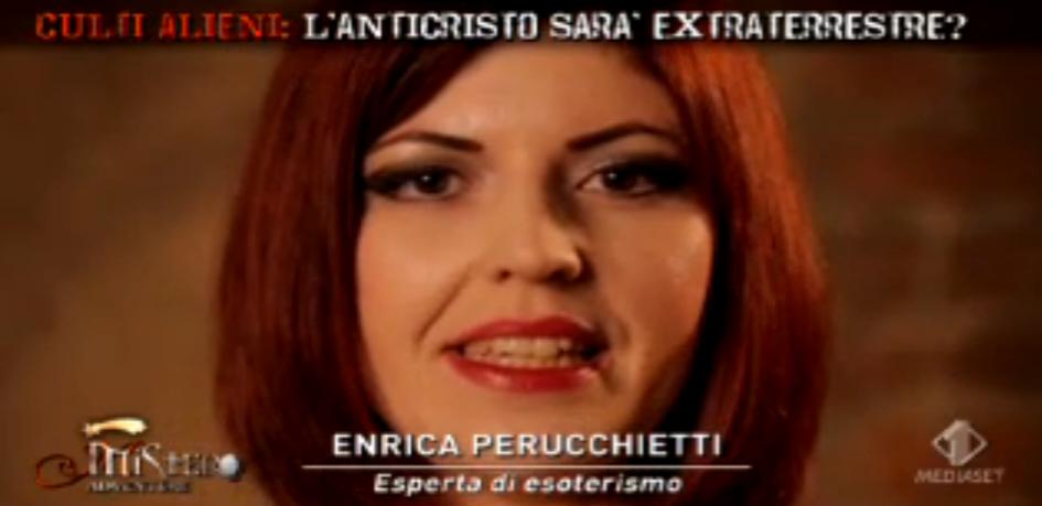 Enrica Perucchietti
