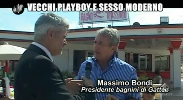 Enrico Lucci Riviera Romagnola