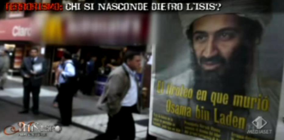 Fabio Troiano si occupa di terrorismo
