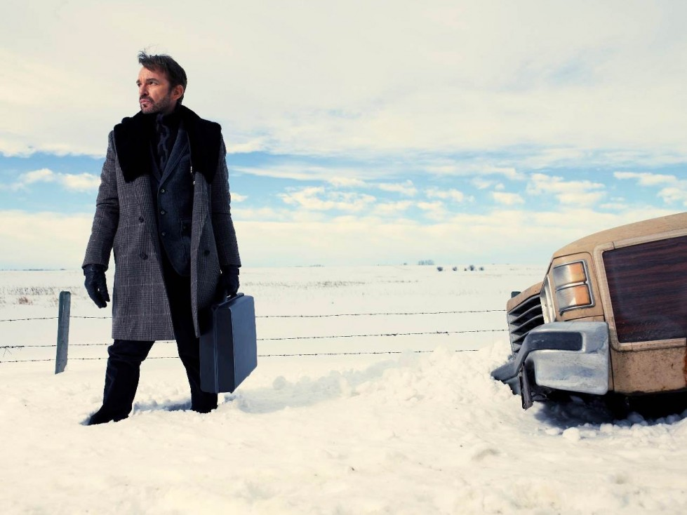 Fargo 1 stagione, Billy Bob Thornton