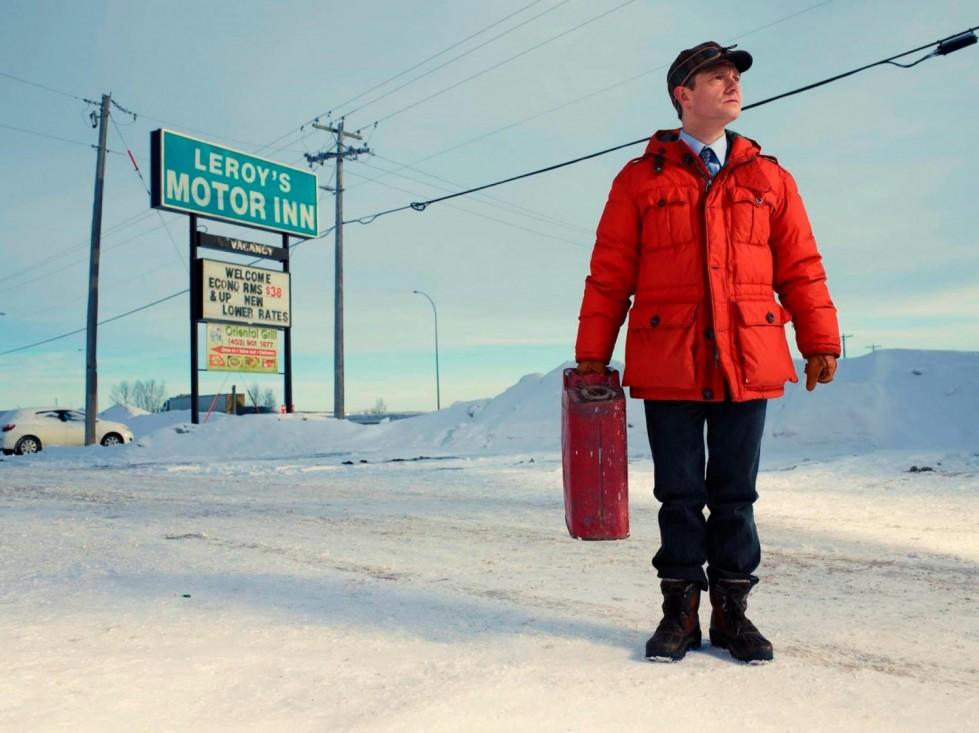 Fargo 1 stagione, Martin Freeman