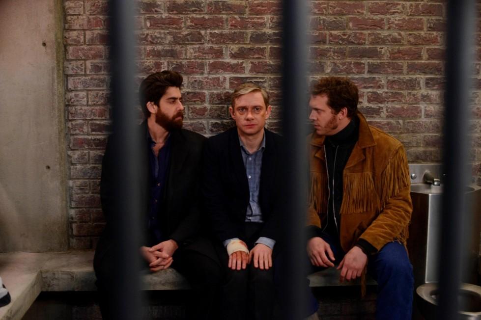 Fargo, i protagonisti della 1 stagione