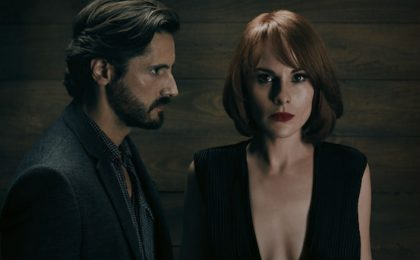 Michelle Dockery in Good Behavior: anticipazioni e trama della serie TNT