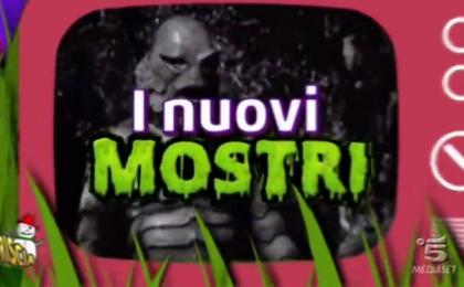 Striscia la notizia, I Nuovi Mostri del 2015: la classifica con il peggio della tv italiana