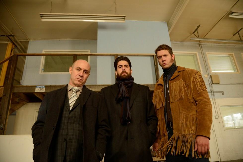 I protagonisti della 1 stagione di Fargo