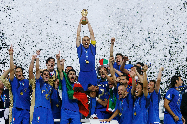 Italia Francia 2006