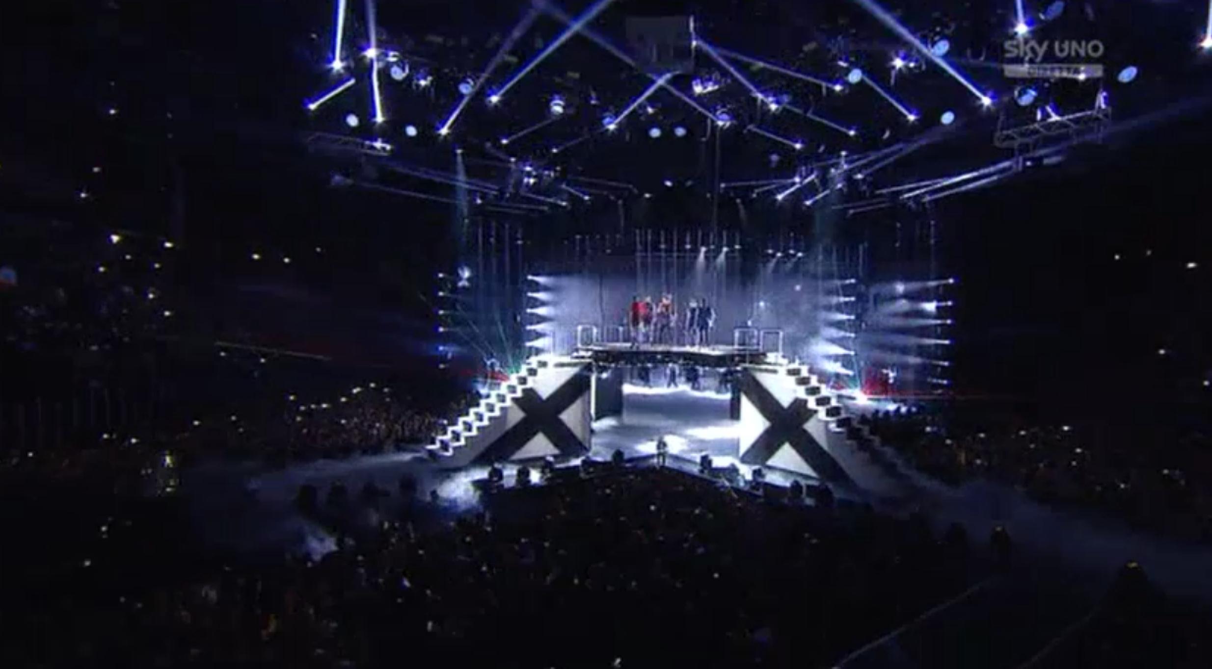 La Finale di X Factor