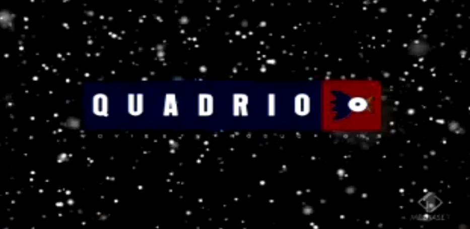 'Mistero Adventure' prodotto da Quadrio
