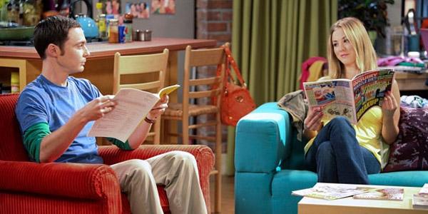 Posto di Sheldon
