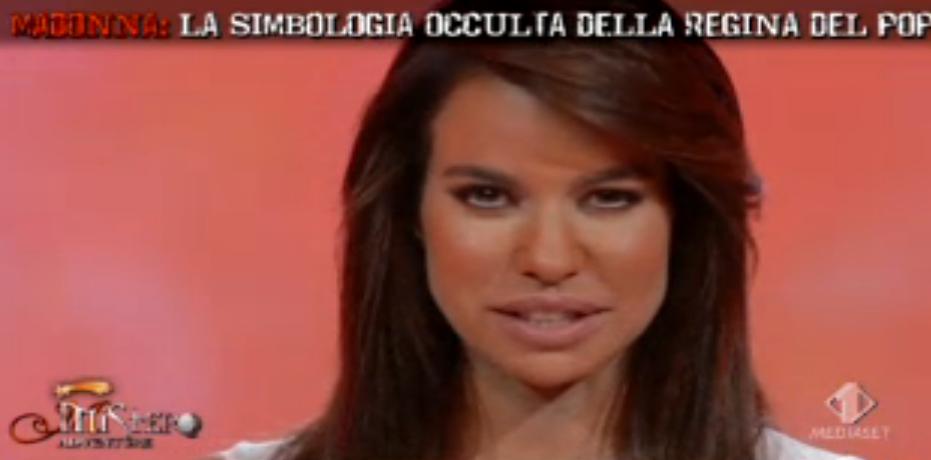 Rachele Restivo, Mistero 21 12 2015