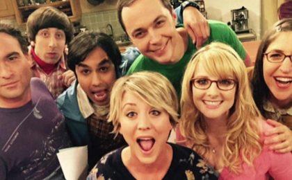 The Big Bang Theory, errori e curiosità della sitcom CBS