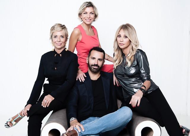 Bella più di prima 3, su Canale 5 la prima puntata il 13 dicembre