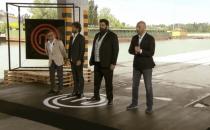 Masterchef Italia 5, concorrenti: eliminato Maradona