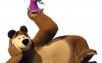 Masha e Orso: i nuovi episodi della serie animata di Rai Yoyo al cinema dal 23 dicembre 2015