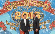 Oroscopo Paolo Fox 2016: le previsioni del nuovo anno a Mezzogiorno in Famiglia [Grafici]