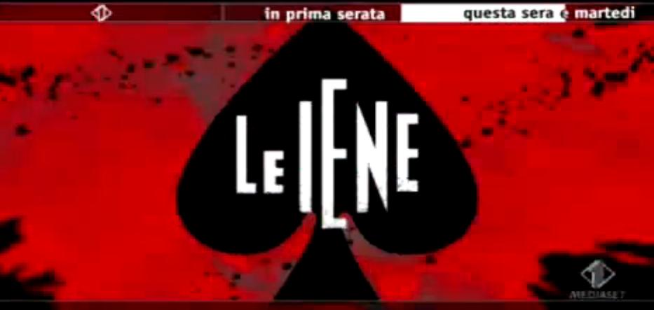 5 minuti a Le Iene