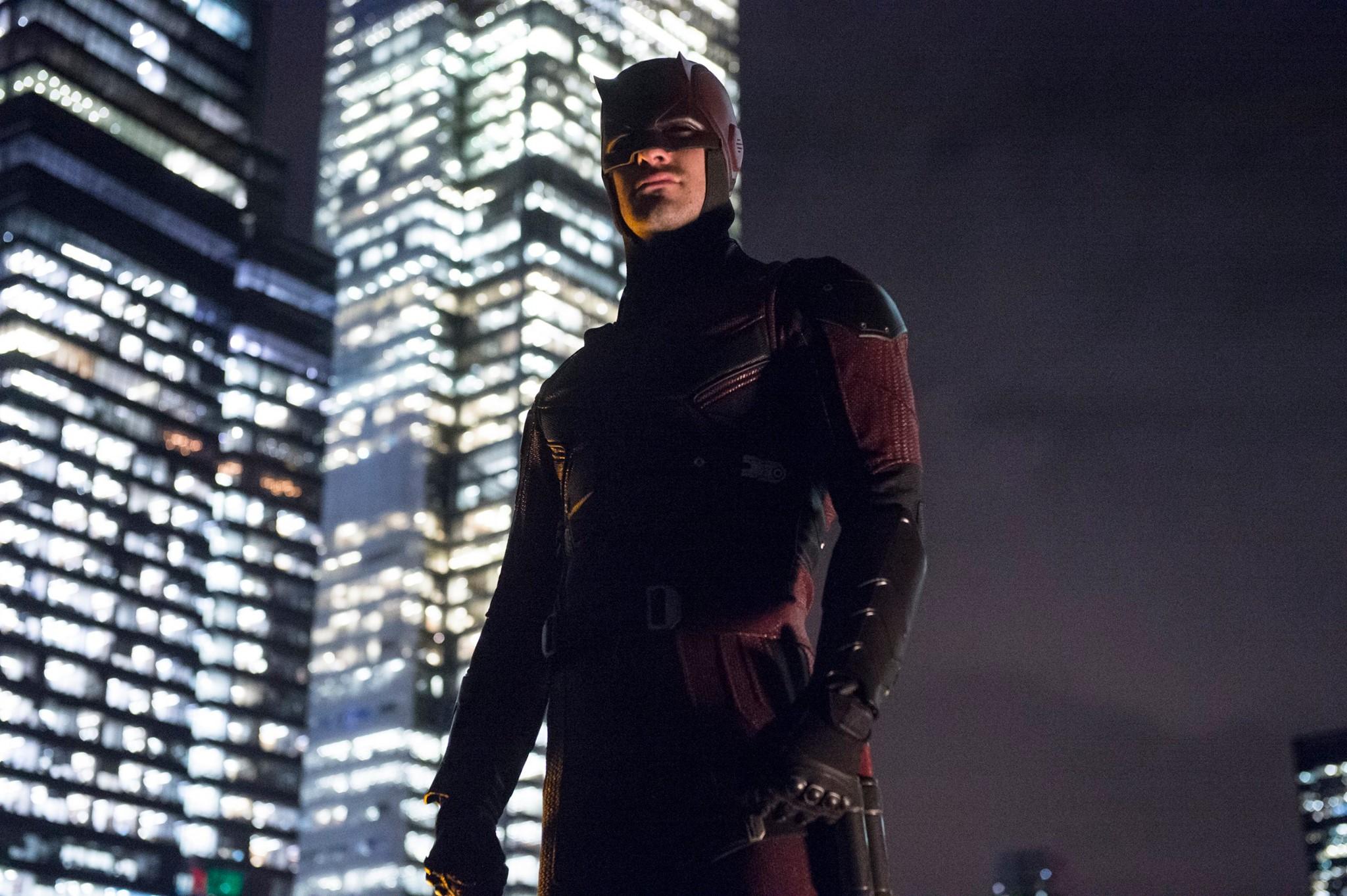 Daredevil 2 stagione in uscita su Netflix il 18 marzo 2016: anticipazioni degli episodi