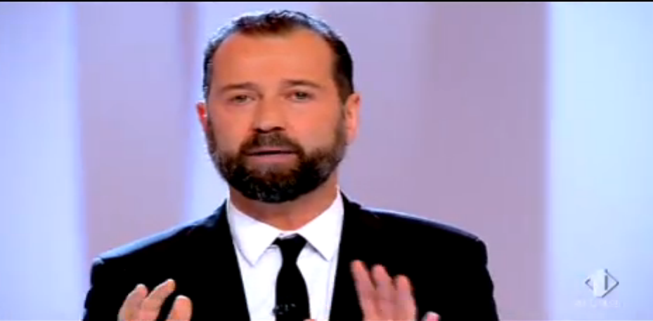 Fabio Volo conduce Le Iene