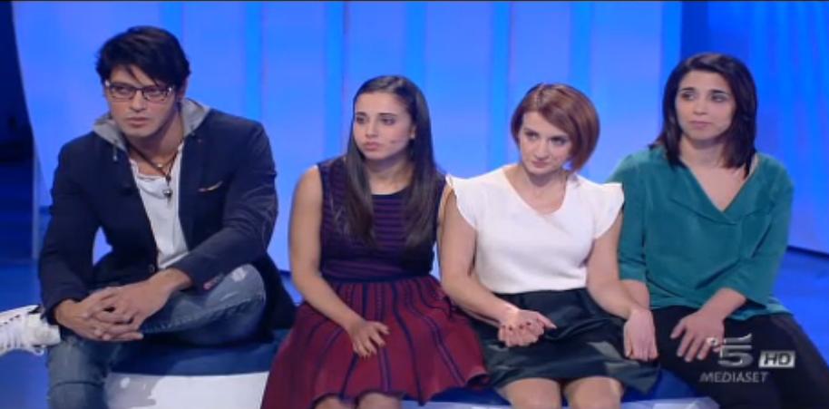 Gabriel Garko ospite della seconda puntata