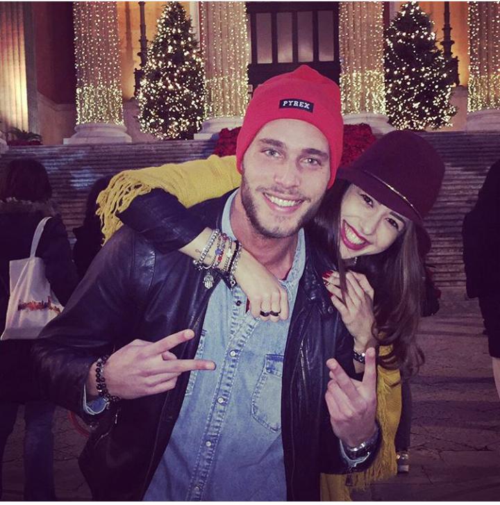 Manfredi Ferlicchia fidanzato con Sara Priolo, la conferma su Instagram
