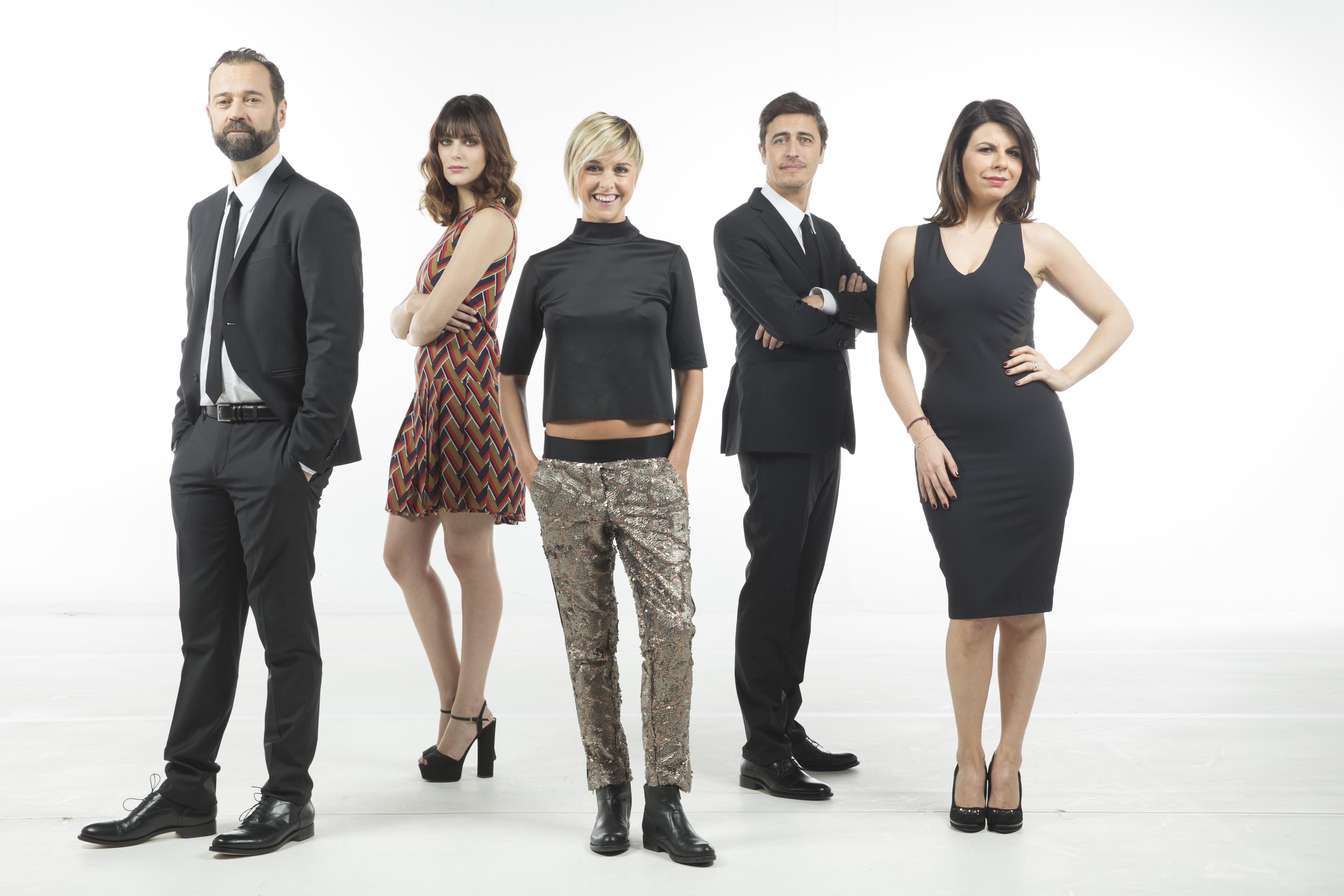 Nadia Toffa a Televisionando: 'Le Iene, la sorpresa più grande' [INTERVISTA]