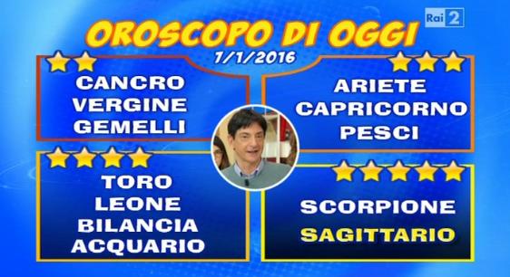 Paolo Fox 7 gennaio 2016 previsioni segno per segno