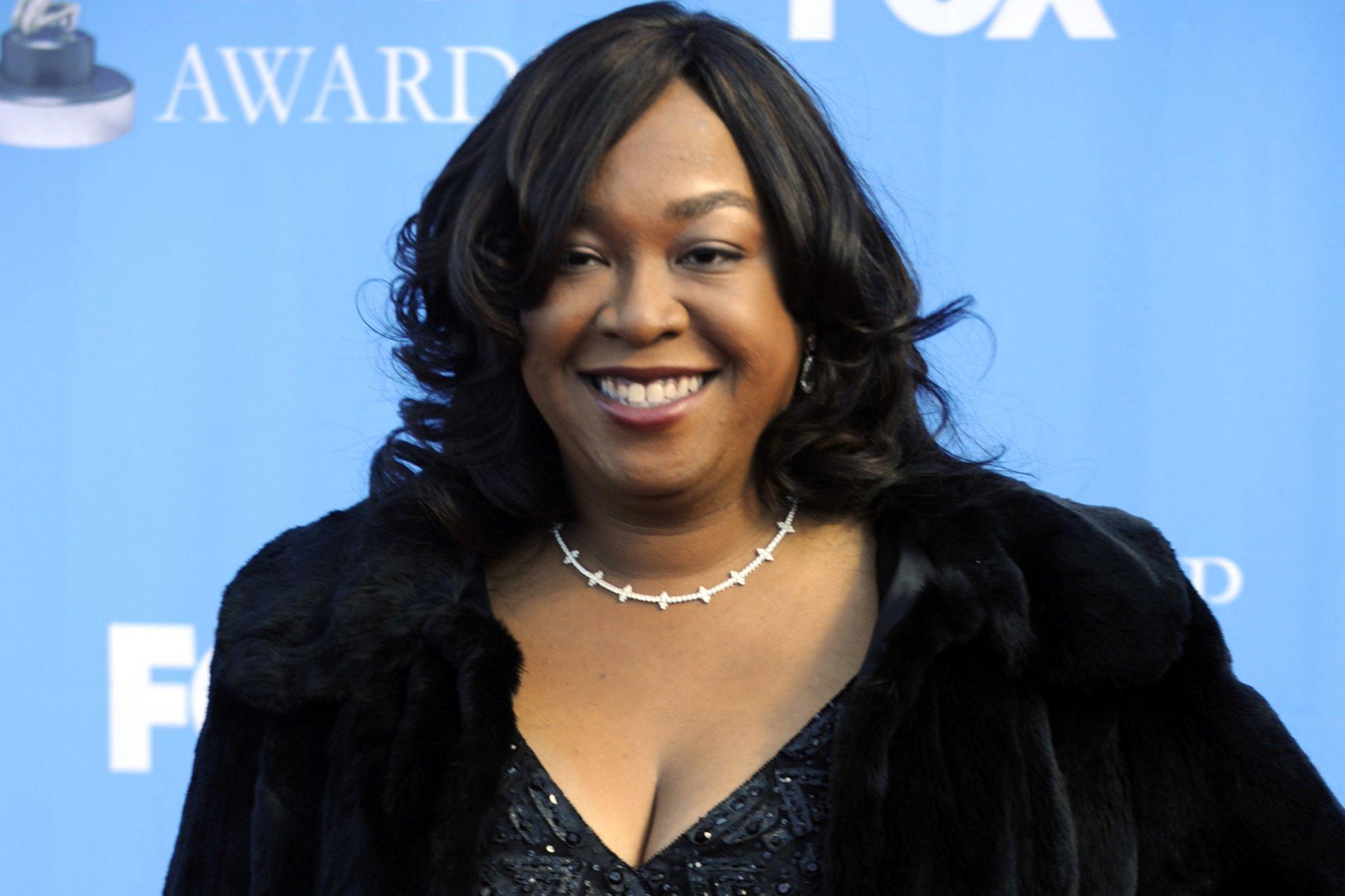 Still Star-Crossed, Shonda Rhimes lavora a una serie tv su Romeo e Giulietta: anticipazioni, cast e trama