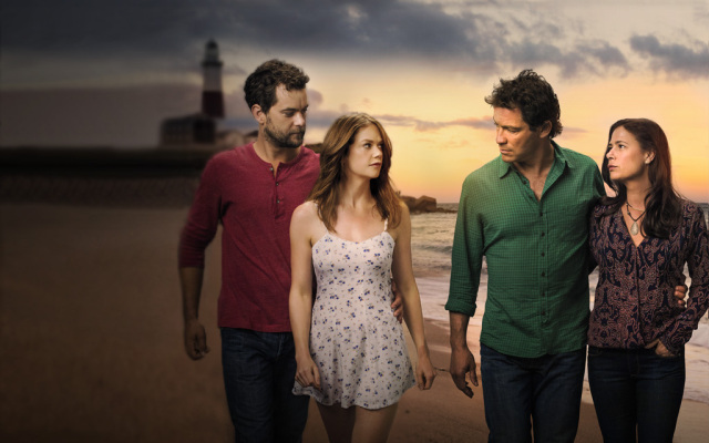 The Affair 3 stagione, episodio 3×09: anticipazioni e spoiler
