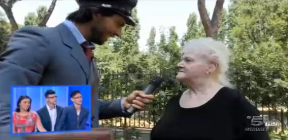 Trovata la madre, viveva in Spagna