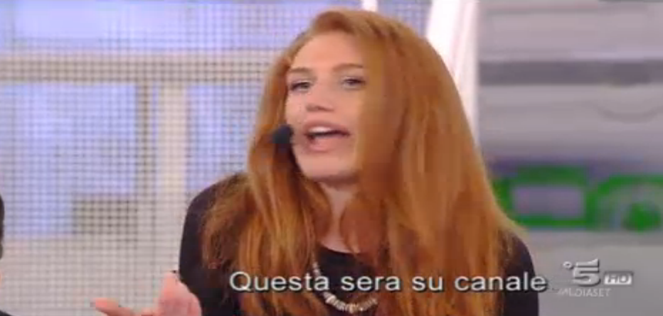 Yvonne ad Amici