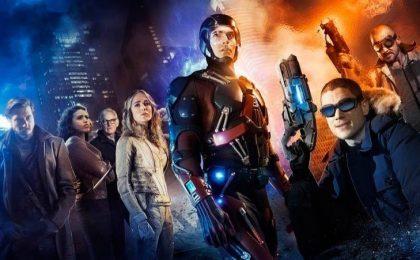 Legends of Tomorrow 2 stagione, anticipazioni episodio 2×13