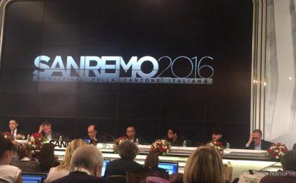 """Carlo Conti: """"Farò Sanremo 2017"""""""