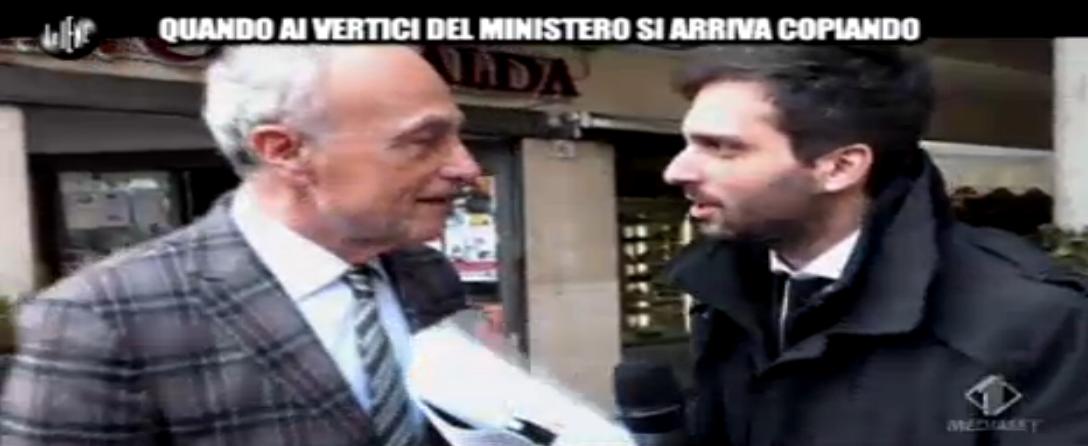 Anvur, Gaetano Pecoraro sulle tracce del 'copione' Paolo Miccoli