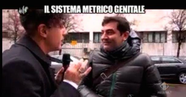 Cizco e Max Giusti