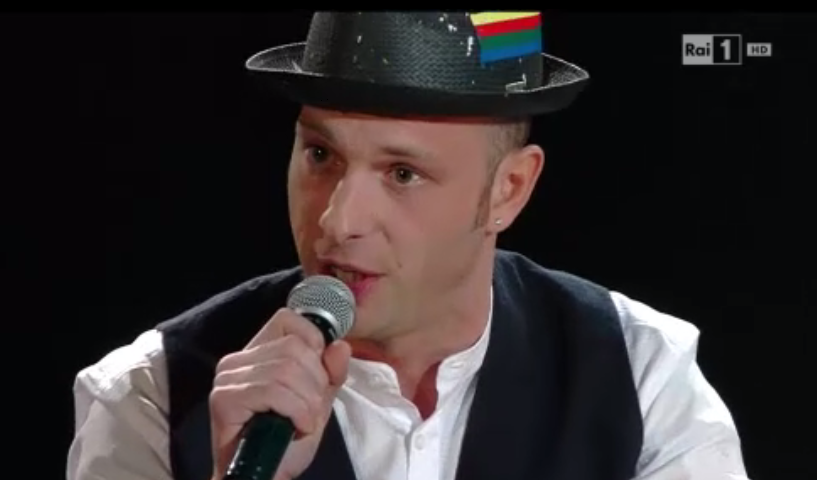 Clementino canta Don Raffaè