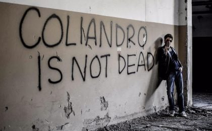 L'ispettore Coliandro 6 stagione: riprese al via a febbraio 2017