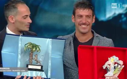 Il vincitore di Sanremo Giovani 2016 è Francesco Gabbani
