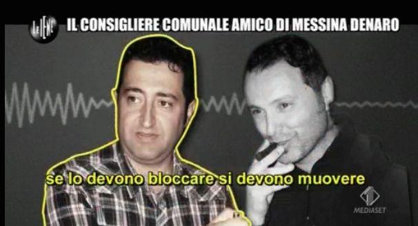 Giambalvo Le Iene
