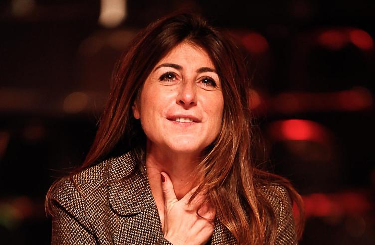 Ilaria Dalla Tana