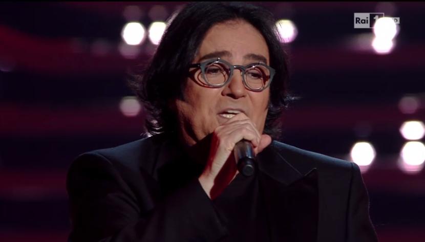 Le canzoni di Renato Zero al Festival