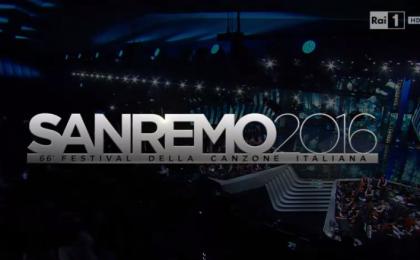 I vincitori di Sanremo degli ultimi 20 anni