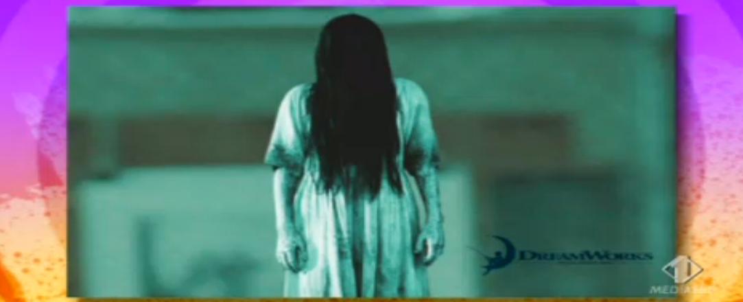 Miriam Leone come Tamara di The Ring