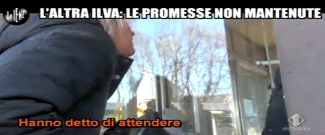 Nadia Toffa a Trieste