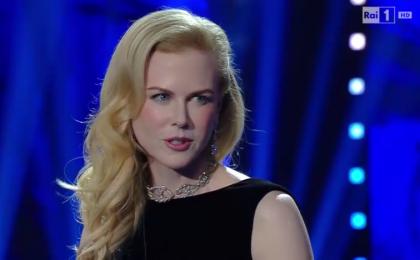 The Expatriates, serie tv: Nicole Kidman produttrice del nuovo serial