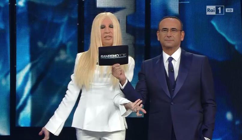 Un po' di Tale e Quale Show a Sanremo