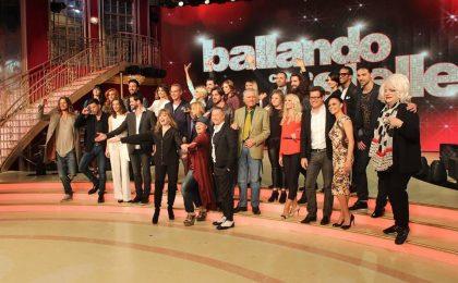 Ballando con le stelle 2016: prima puntata 20 febbraio [DIRETTA LIVE]